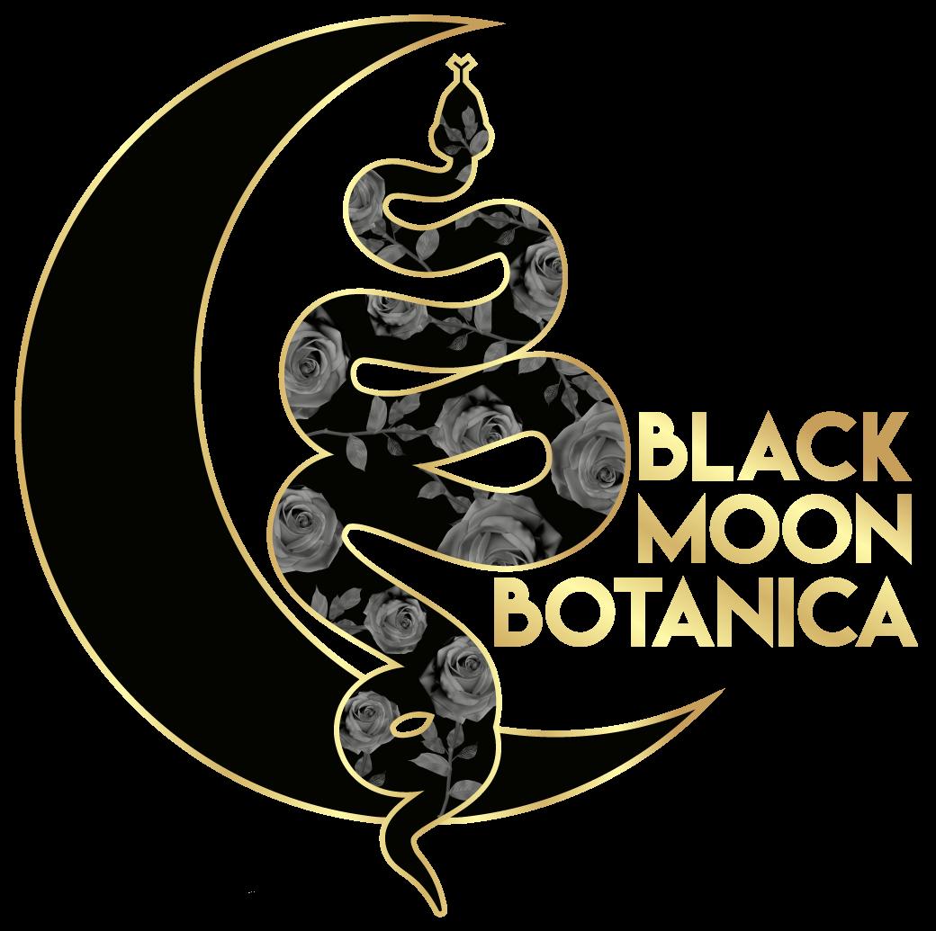 Black Moon Botanica | Magical Supplies & Artisan candles